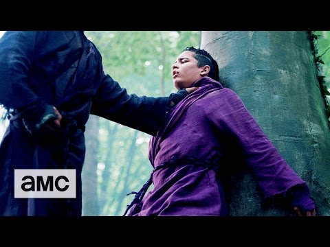Into the Badlands The Mirror Room Talked About Scene Ep. 202