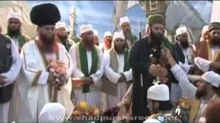 YouTube          Highlights of the Leeds, Eid Milad Un Nabi Majlis with Yaaran e Nabi Naat 27 6 2010