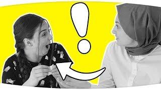 Fenomen Tv , Tahmin Et Sayım Kaç !! Çok Eğlendiğimiz Tahmin Et Oyunu Yeter Artık Dedirten Challenge