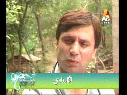 Farid Ullah Khan in super hit drama serial