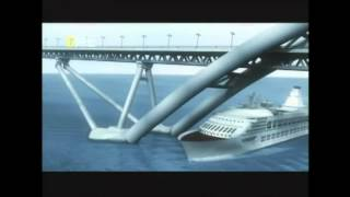 Puente Oresud (1/4) - Grandes Obras Ingenieria