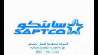 SAPTCO BUS