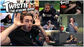 THE MEME WALL - The Stream Show #2