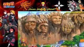 Naruto Shippuden Dublado Episódio 002   A Akatsuki Entra em Ação   Completo HD