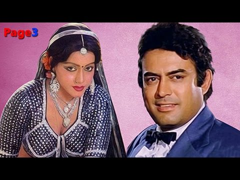 Why Sanjeev Kumar Died Bachelor?