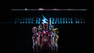 The Score - Unstoppable Power Rangers THE MOVIE 2017 Song