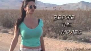 Petra Verkaik - Petra Croft Returns! - Teaser part one