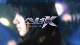 [Movie Teaser] Killer Girl K  (CJ E&M)
