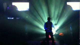 Michail Rado (N.C. Nebo, Khabarovsk City) - In and Out of Love (Armin Van Buuren).wmv