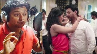 Chimani Chimani Song | Swwapnil Joshi's Singing Debut In Laal Ishq Movie