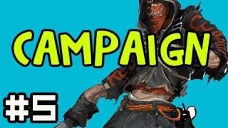 Brink: Co-op Campaign Still Mission 4 w/Nova Sp00n & SSoH Ep.5