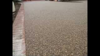 SuDS Eco Friendly Porous Surfacing Specification Henley
