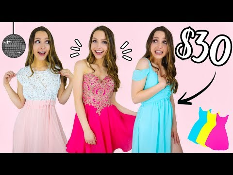Xxx Mp4 TRYING ON PROM DRESSES UNDER 30 3gp Sex