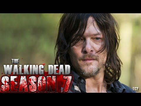 The Walking Dead Season 7 Episode 15 Something They Need Video Predictions