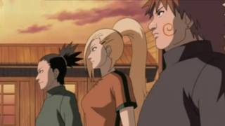 Naruto Shippuden Episode 239 Review- Ino Shika Chouj Pairings? ナルト- 疾風伝