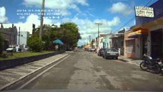 REGIÃO NORDESTE SENTIDO SUDESTE( BA-242, BEM VINDO A CASTRO ALVES BAHIA )11 PARTE!!