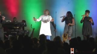 True Worshippers Canada Joe Mettle Praise Medley 2016