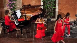 Habanera dalla Carmen di Bizet by Nino Rota Ensemble