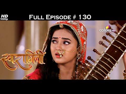 Swaragini - 28th August 2015 - स्वरागिनी - Full Episode (HD)