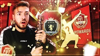 FIFA 18: PACKLUCK in MEINEN FUT CHAMPIONS REWARDS? 💎😍 Weekend League Pack Opening 🤑