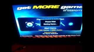How to run Code-Breaker v 9.2 From Your Flashdrive (ps2)