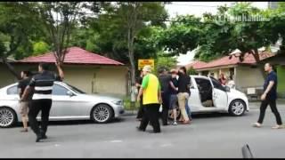 VIDEO Rekaman Penangkapan Jaringan Narkoba Internasional di Kota Ini
