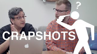 Crapshots Ep545 - The Project