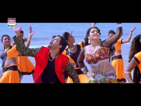 Xxx Mp4 Dinesh Lal Yadav Aamarpali Dubey Romantic Scene Ever Bhojpuri Movie Scene 3gp Sex