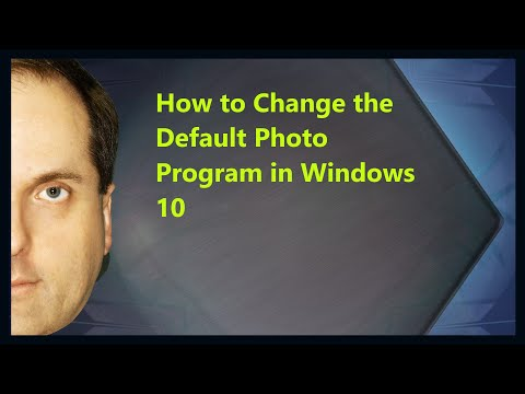 Xxx Mp4 How To Change The Default Photo Program In Windows 10 3gp Sex