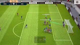 Pes Mobile 2019 / Pro Evolution Soccer / Android Gameplay #62
