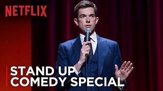 John Mulaney: The Comeback Kid | Trailer [HD] | Netflix