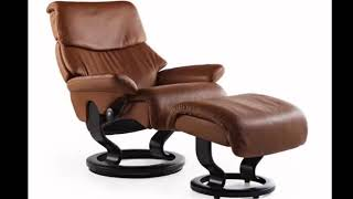 Modern Recliner - Comfortable-Luxury-Modern-Recliner-Armchair-With-Cool-Design|Modern Interior