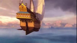 The Pirate fairy song