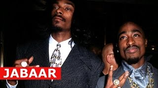Tupac ft Snoop Dogg - D.O.G.G [Unreleased Song] (Lyrics)