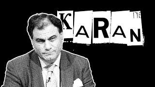 Karan's emotional plea for an apology for the Amritsar massacre