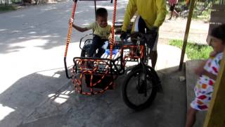 Philippines tricycle Bhutan City