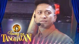 Tawag ng Tanghalan: Jhong has a secret resentment with Vice Ganda
