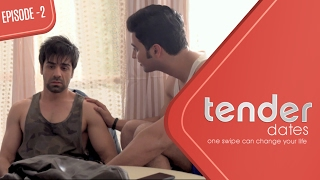 Tender Dates Episode 2 | Web Series India 2017 | One Swipe Can Change Your Life | The Big Shark