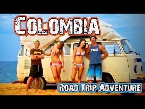 Colombia Hasta Alaska S01E04