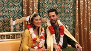 Hassan & Sumaiya Wedding Trailer - Pakistani Wedding - Florida