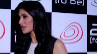 In Conversation With Nargis Fakhri@2B Launch