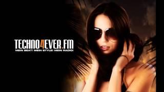 techno4ever.fm - DJ Blunatix Abschiedsshow