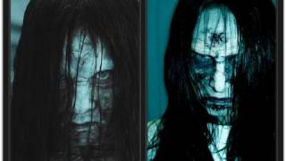 Halloween Tutorial - Samara Morgan 'The Ring'