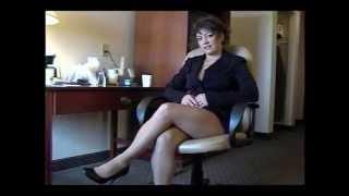 Debbie D's Got Legs!