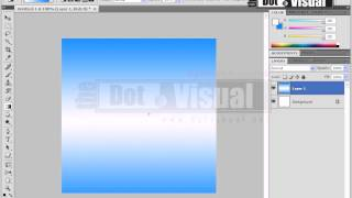 Photoshop Bangla Tutorials part-36 (Gradient)