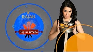 Dip In Kitchen With Chef Dipna Anand - PROMO