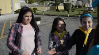 Clip D. Bosco 2017: Em busca das maravilhas perdidas (Arcozelo)
