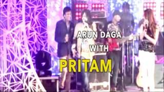 Arun daga showreel (singer)