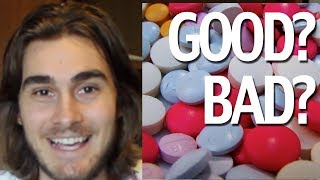 Are Antidepressants Bad For You?