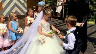 Married in 6 years!!! little bride